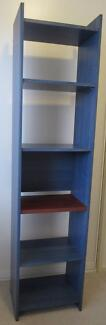 Children Marine Bedside Table and Bookshelves from Gautier