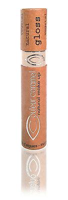 Couleur Caramel - Gloss natural no.815 Ecume Espumoso - 9 ml