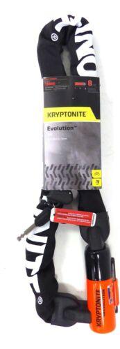 Kryptonite 1090 Evolution Series 4 Chain Lock: 3