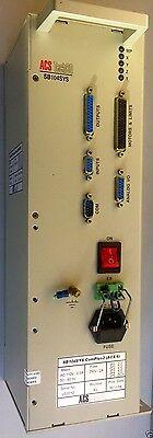 Acs Tech80 Sb104sys-complus2 4 Axis Motion Control Brushed Dc Servo Motors Cnc