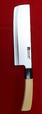 Chef Kitchen Knife YING GUNS Stainless Steel Japanese Sashimi DEBA Cook Cutlery