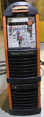 Kemppi Master Tig Acdc Pulse 3500w Inverter Welding Machine
