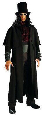 Rubies 2888059 - Vampire Lord, Gothic Herren Halloween - Rubies Halloween Gothic Kostüme