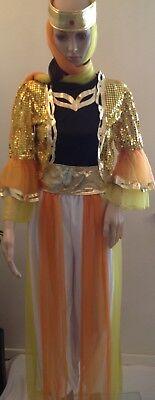essinen Kostüm Damen Gr.M gebraucht (Orientalische Kostüme)