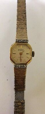 VTG LEGANT LADIES WATCH FOR PARTS OR RESTORE