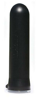 140 Round Paintball Pod (GxG Paintball 140 Round Pod Black Guppy Tube for reloading paintball NEW )