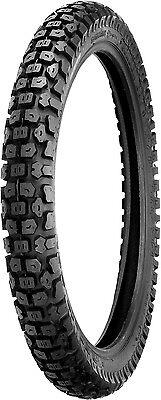 Shinko SR 244 Dual Sport On/Off Road Tire 2.75-19 Dirt Bike DOT Street Legal