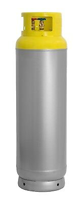 239 Lb Pound Recovery Refrigerant Reclaim Cylinder Tank - 400 Psi New