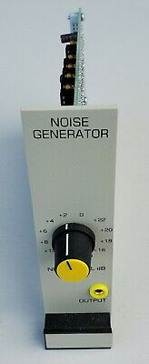 Noise Generator Module For Emona Tims-301c