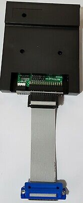 Amiga cable and adapter for attaching External Gotek Floppy Disk Drive Emulator