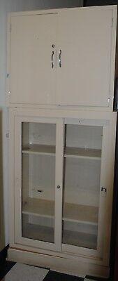Laboratory Furniture Cabinets