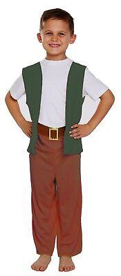 Kostüm Kind Big Freundlich Riese Bfg Kinder Kinder Büchertag Kostüm - Freundliche Kostüm Kinder