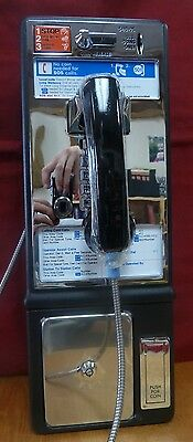 New Protel 7010 Smart Payphone for your business vending Pay phone 7000 GTE
