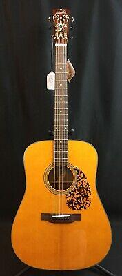 Blueridge BR-140 Historic Series Dreadnought Acoustic Guitar Vintage Natural
