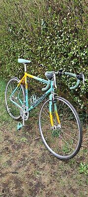 Bianchi Push Bike