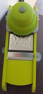 Mandoline Swing/ Vegetable Slicer - De Buyer Hornsby Hornsby Area Preview
