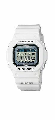 Casio G-Shock G-LIDE Men's White Watch GLX-5600-7 [3151] Original Tin
