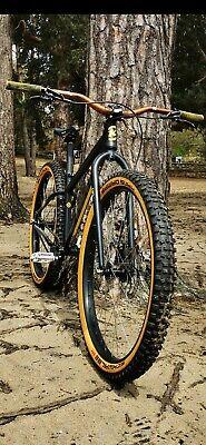 Mountain bike Kona Unit 2018... Size small