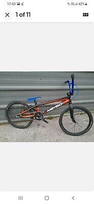 Meybo 540 XL Holeshot race BMX