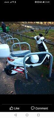 E-rider model 18 electric bike