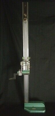 Kanon Stainless 18 46cm Vernier Height Gage
