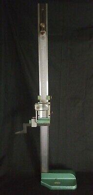 Kanon Stainless 18 46cm Vernier Height Gage