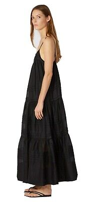 LEE MATHEWS Gigi Cami Dress-2 sold out New With Tags Stunning $599
