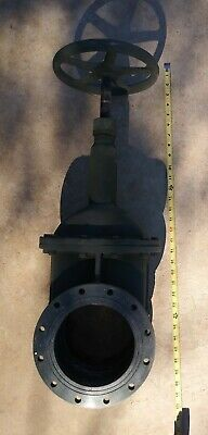 6 Gate Valve Opw Dover Corp.