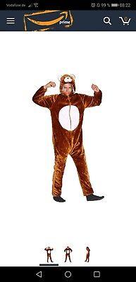 Kostüm Bär Erwachsene