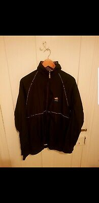 Vintage Adidas windbreaker medium