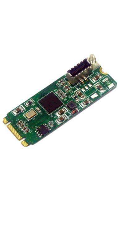 Internal Super-Speed USB-C 3.1 M.2 Adapter