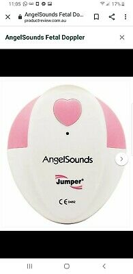 Angelsounds Fetal Duppler