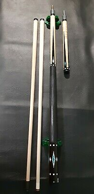 dale perry pool cues