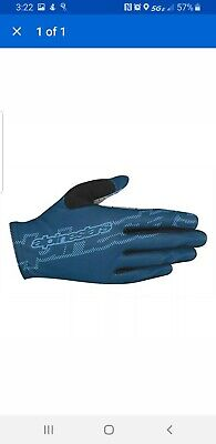 Alpinestars Stella f- Lite Bike Gloves Women's ocean 1586816
