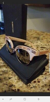 Dolce & Gabbana DG6109 PINK/GOLD Sunglasses