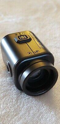 Bnc Ccd Video Microscope Industrial Camera