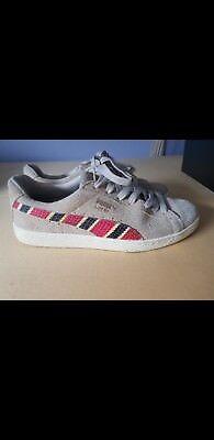Puma Sneaker Suede X Alife NY Snake limited rare Gr. 42 Größe 42 35e38810d