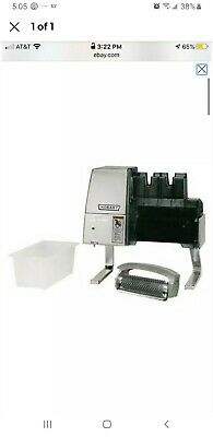 Hobart 403 Tenderizer Steak Master Cuber Amazing Deal Retails 3400 New