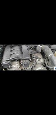 Chrysler 300c engine and gearbox 3.5 only 95k miles