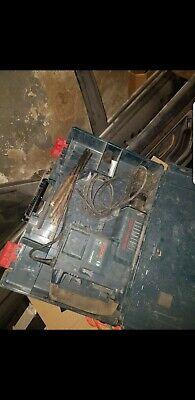 Bosch 11316evs 120 Volt Sds-max Variable Speed Demolition Hammer