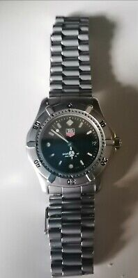 Tag heuer professional 2000 superb condition
