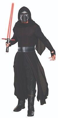 Rubies Deluxe Kostüm * Star Wars * 3810669 - Kylo Ren * Dress Adult * Disney
