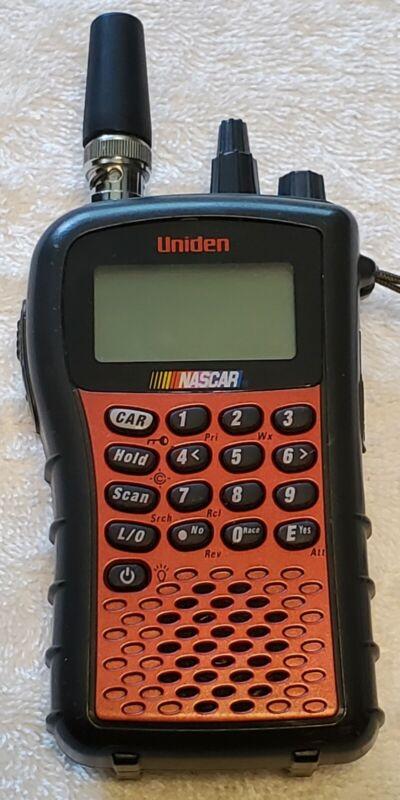 Uniden SC230 Racing Scanner