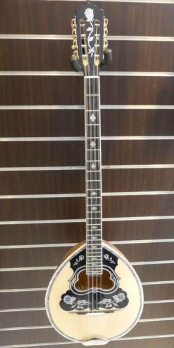 Greek Bouzouki Pro,Fabulous sound, 8 strings, Handmade In Greece !OFFER!