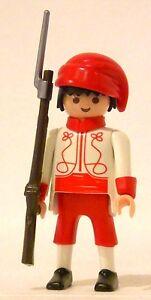 ZUAVO-SOLDATO-I-Playmobil-per-Nordisti-vs-Sud-Zuava-ACW-Personalizzato-1731