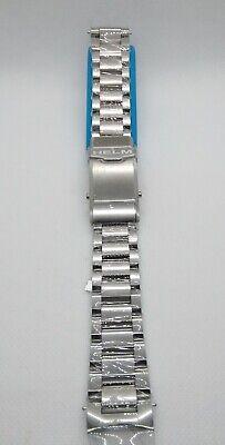 Helm Khuraburi 300M Dive Watch Stainless Bracelet - New