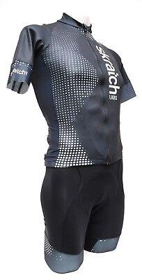 Donkey Label skratch LABS Men S S Cycling Kit 2XL Black Pixel Road Mountain  Bike bce2f5f81