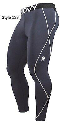 189 Dark Blue Long Pant