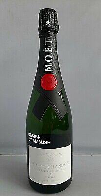 MÖET Champagner Ambush Limited Edition
