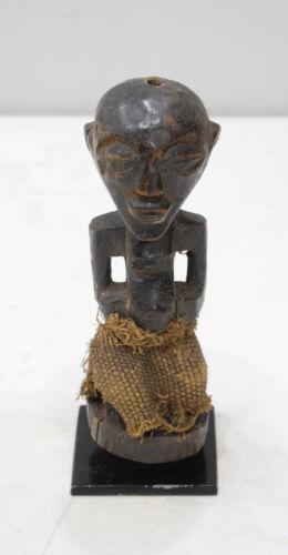 Statue African Songye Fetish Figure